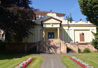 Fričovo muzeum
