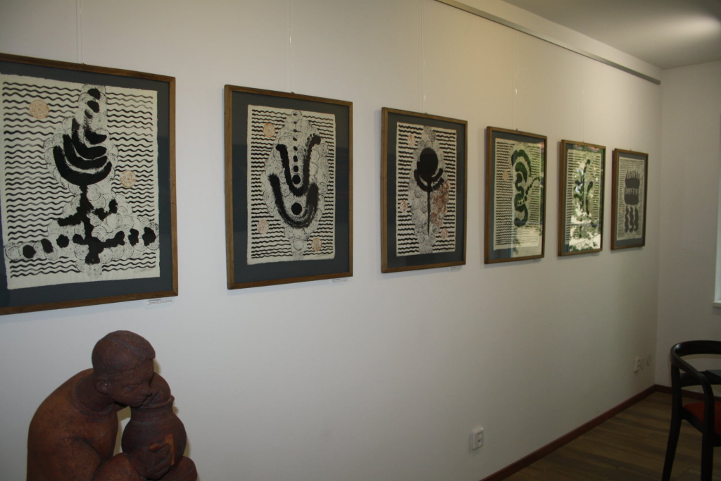 Galerie Galvína IV