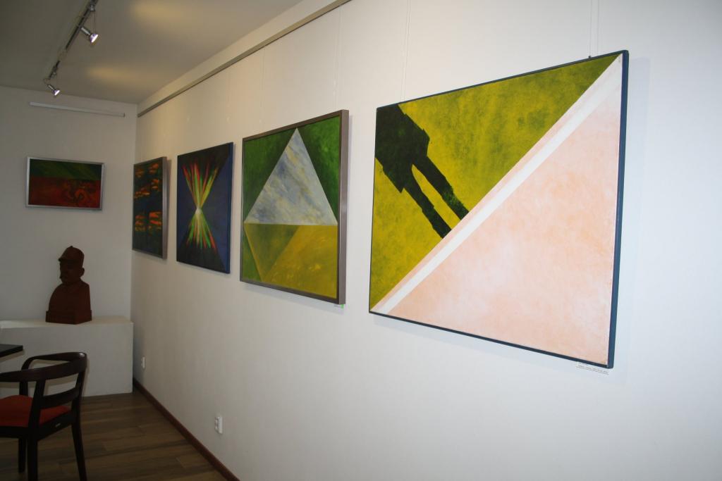 Galerie Galvína III